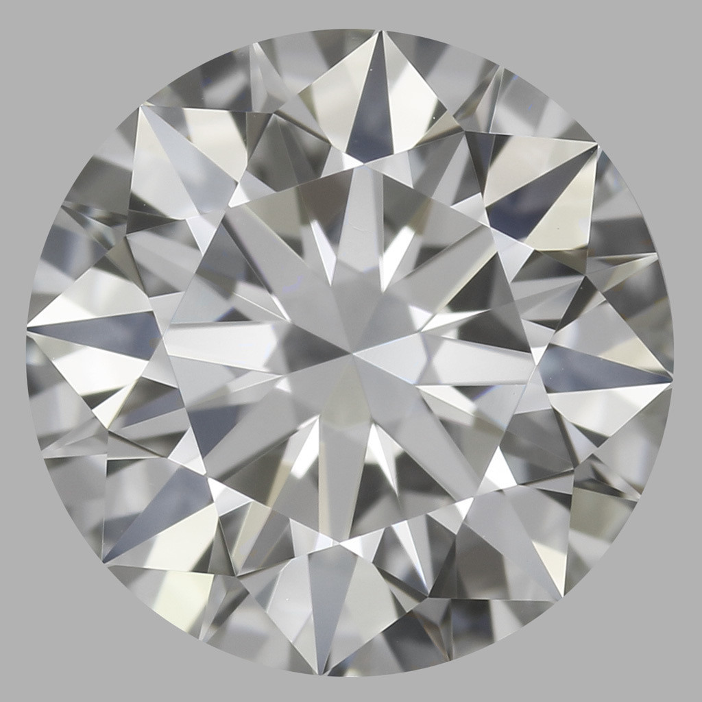1.02 Carat Round Brilliant Diamond (G/IF)