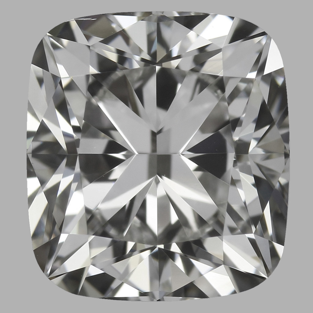 1.50 Carat Cushion Diamond (H/VS2)