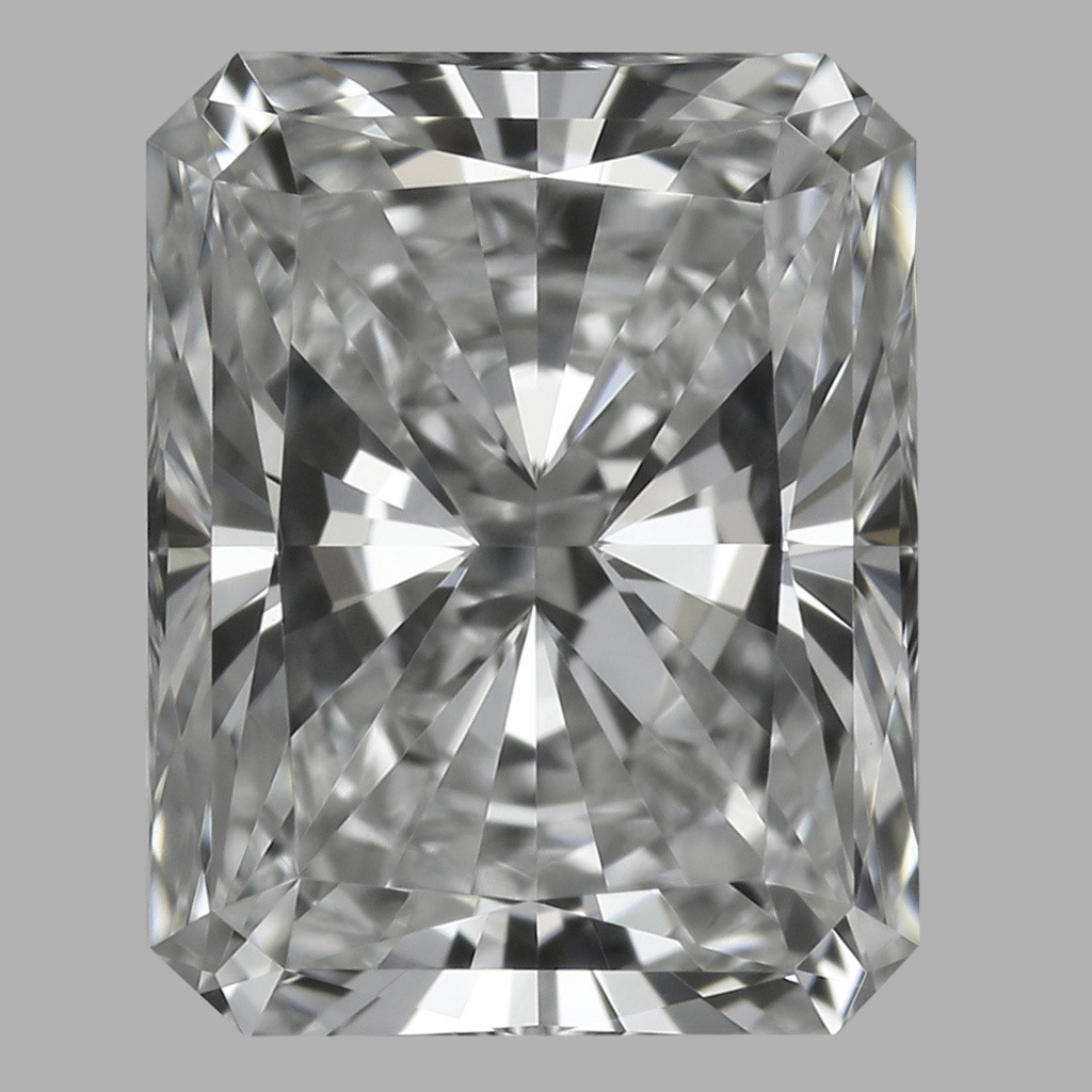 0.81 Carat Radiant Diamond (F/VVS1)