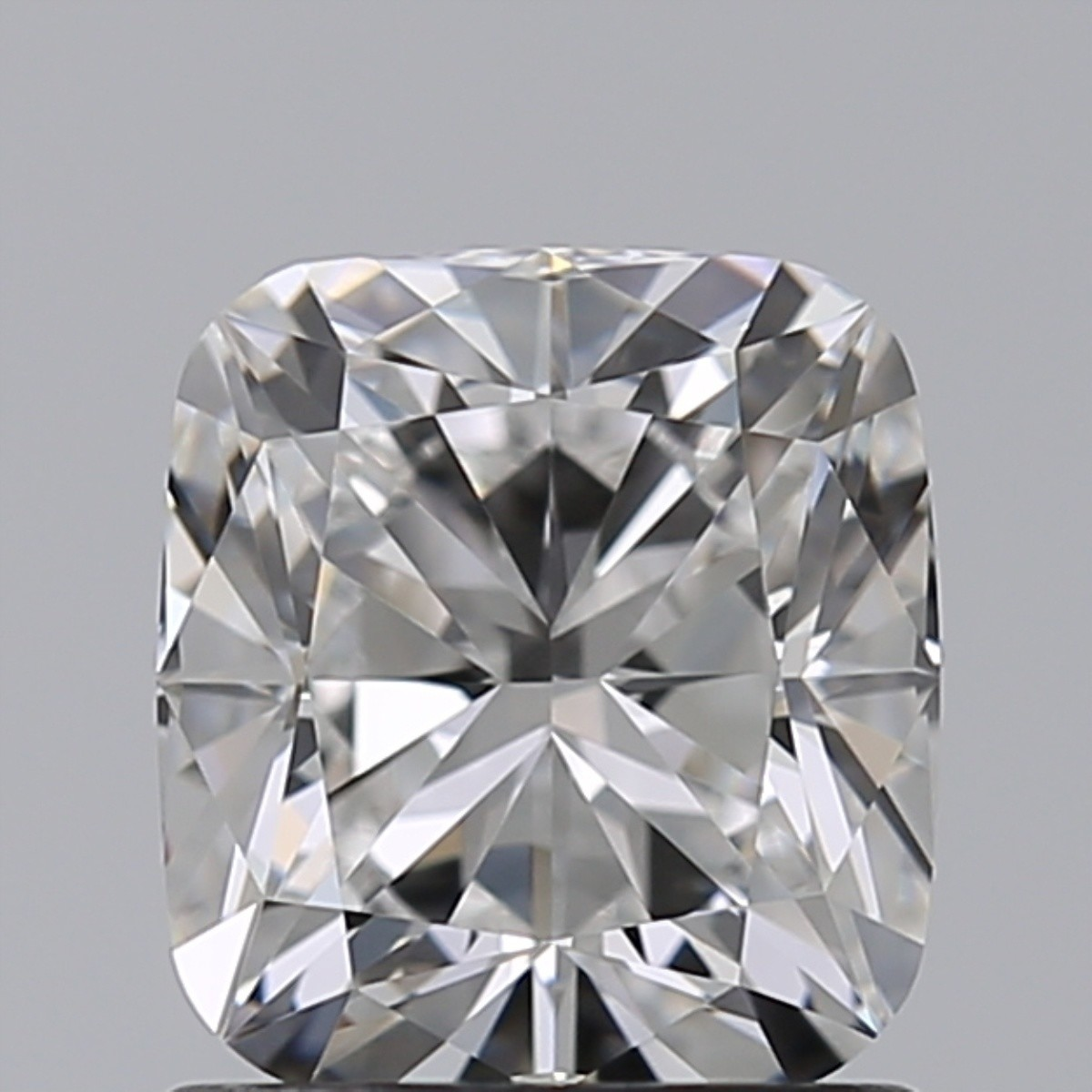 1.20 Carat Cushion Diamond (D/VVS1)