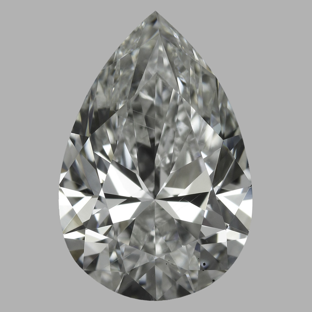 1.20 Carat Pear Diamond (H/VS2)