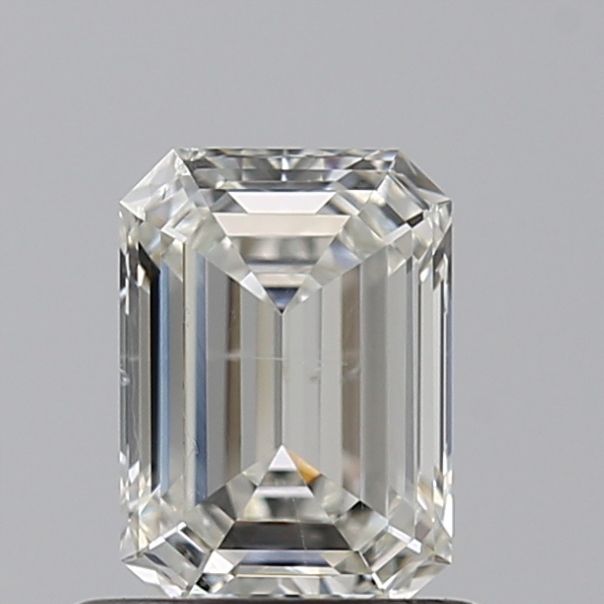 0.75 Carat Emerald Diamond (H/SI1)