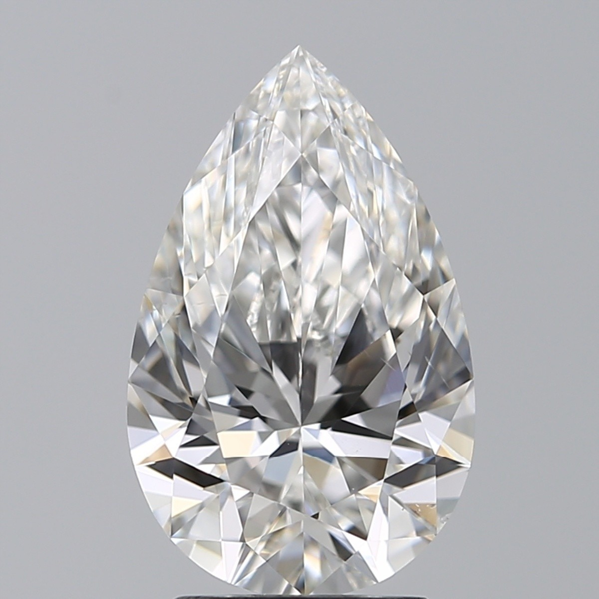 2.26 Carat Pear Diamond (F/VS2)