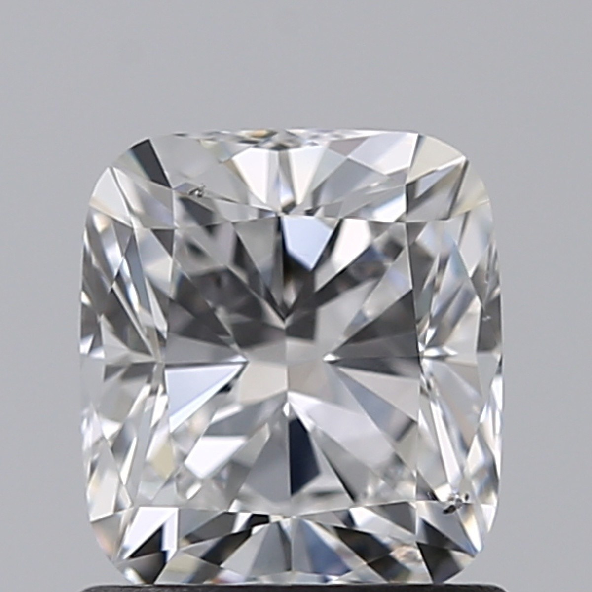 1.03 Carat Cushion Diamond (D/VS2)