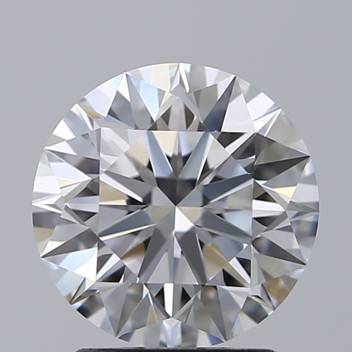 1.83 Carat Round Brilliant Diamond (D/FL)
