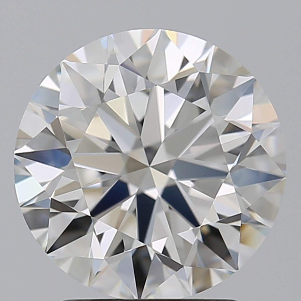 2.30 Carat Round Brilliant Diamond (G/VVS2)