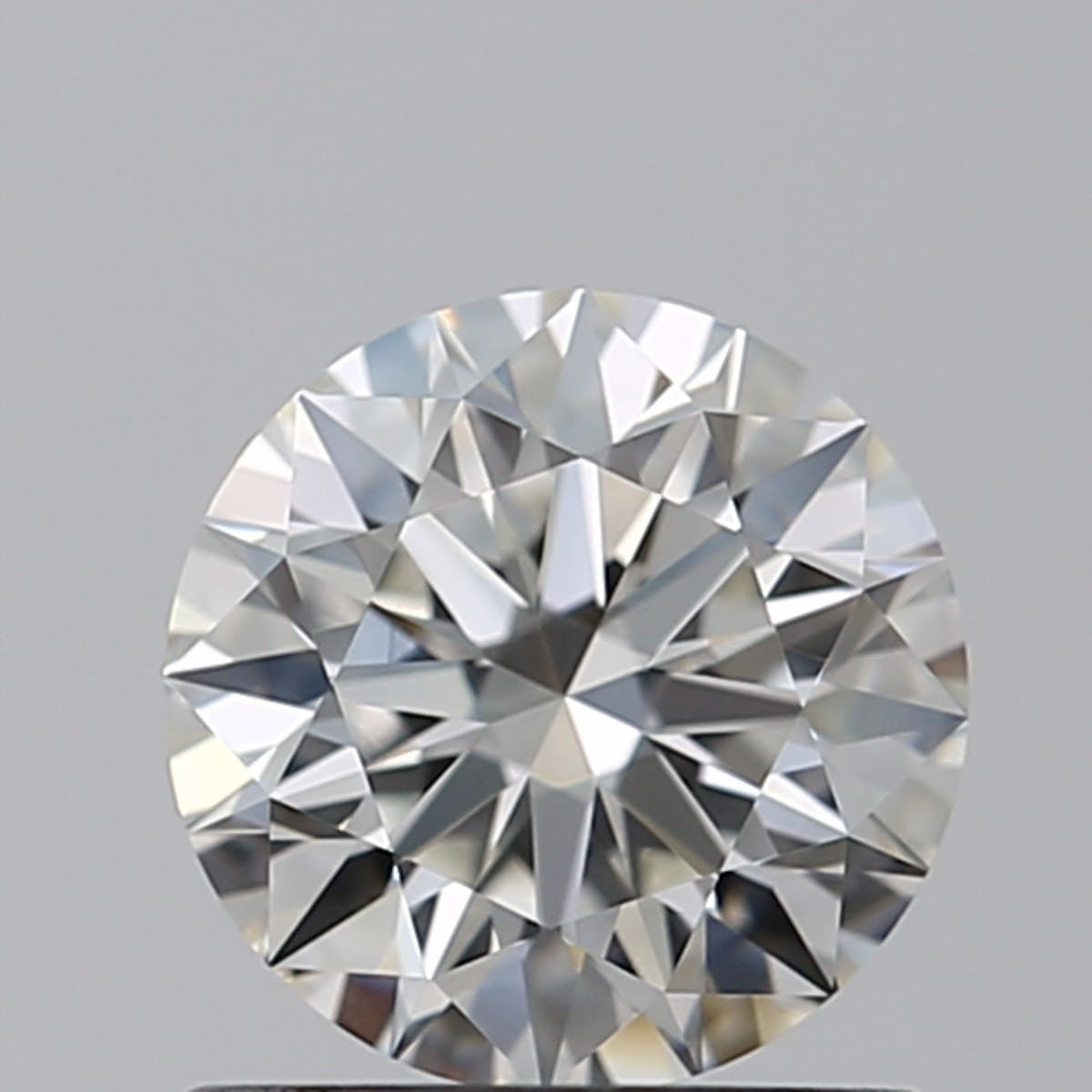 0.80 Carat Round Brilliant Diamond (H/VS1)