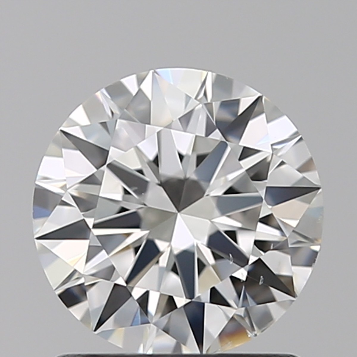 2.02 Carat Cushion Brilliant Diamond (D/VS2)