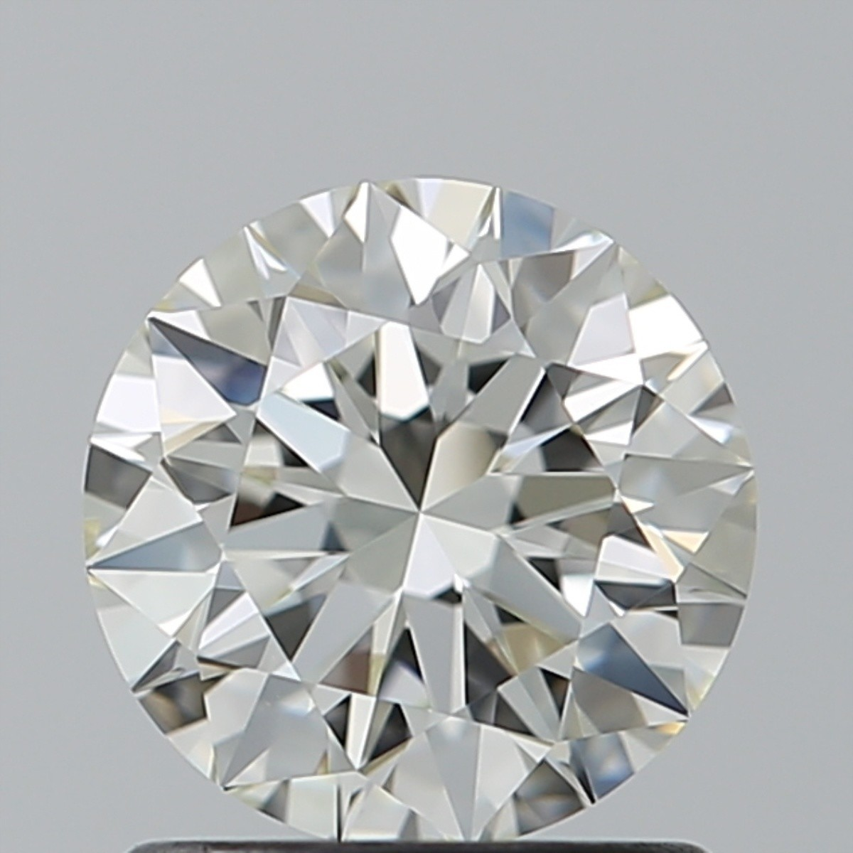 1.03 Carat Round Brilliant Diamond (J/VVS2)