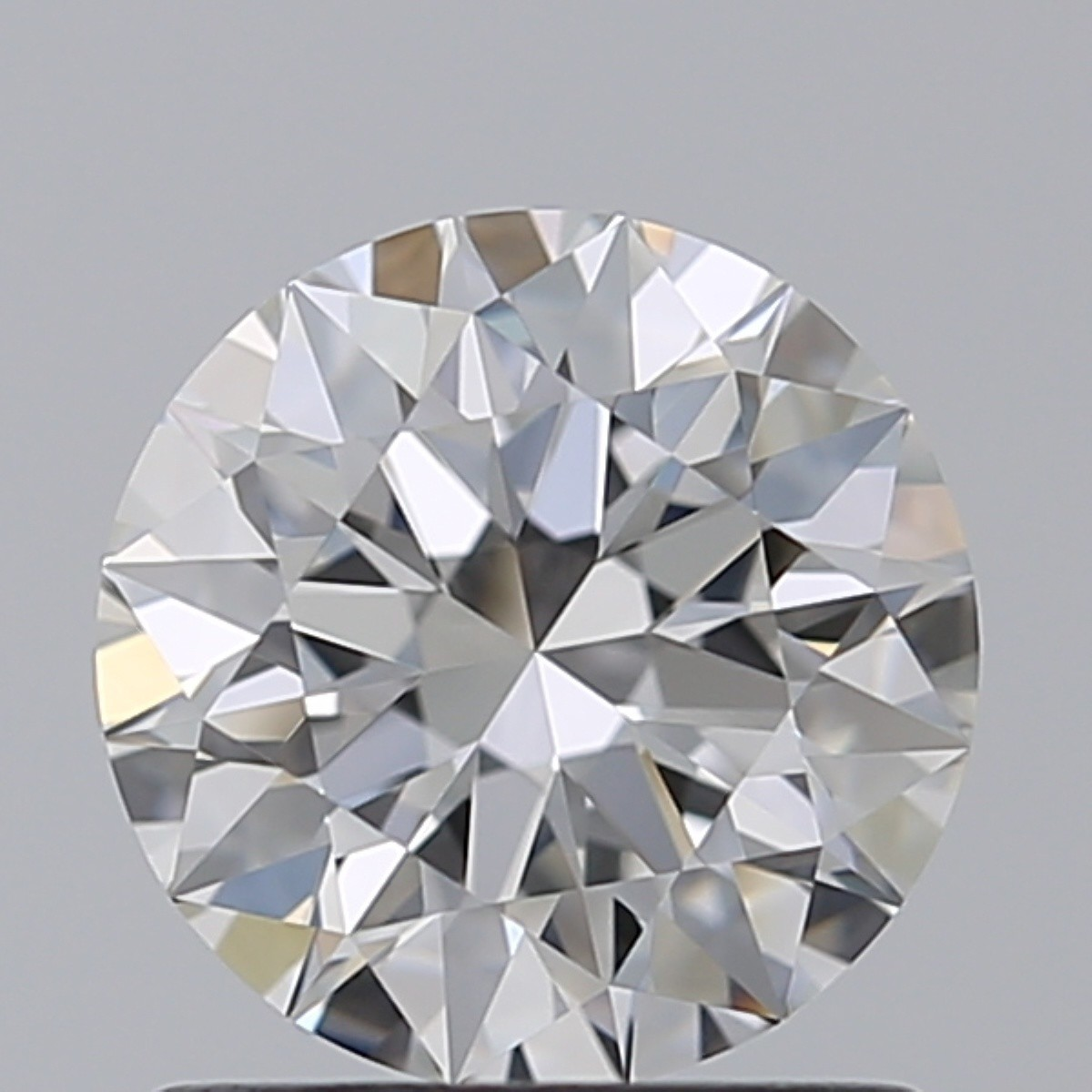 1.05 Carat Round Brilliant Diamond (F/IF)