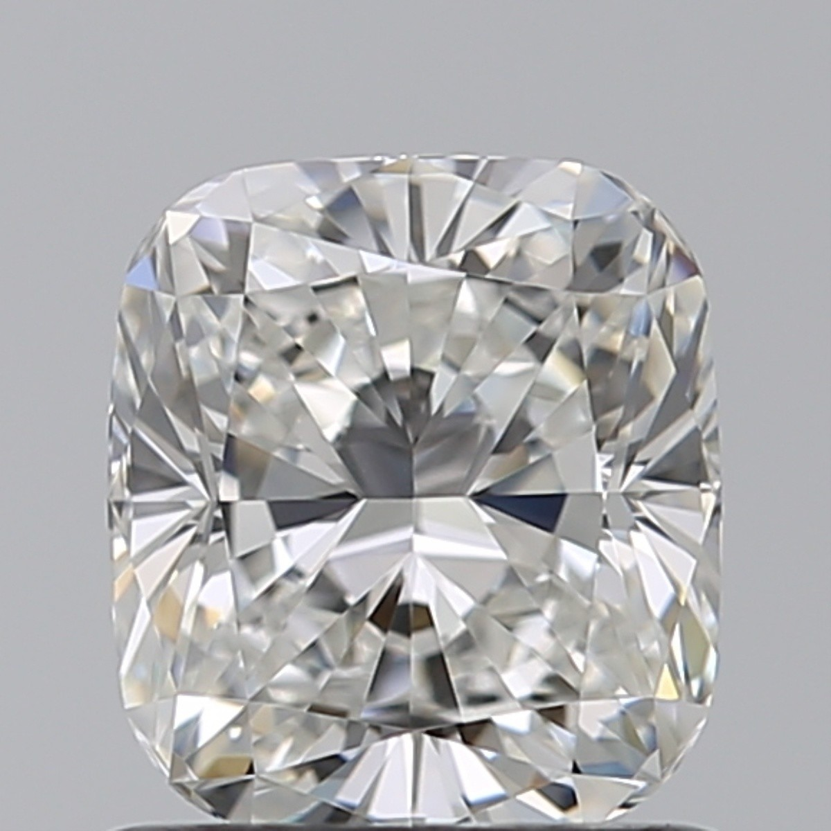 1.01 Carat Cushion Brilliant Diamond (F/VVS1)