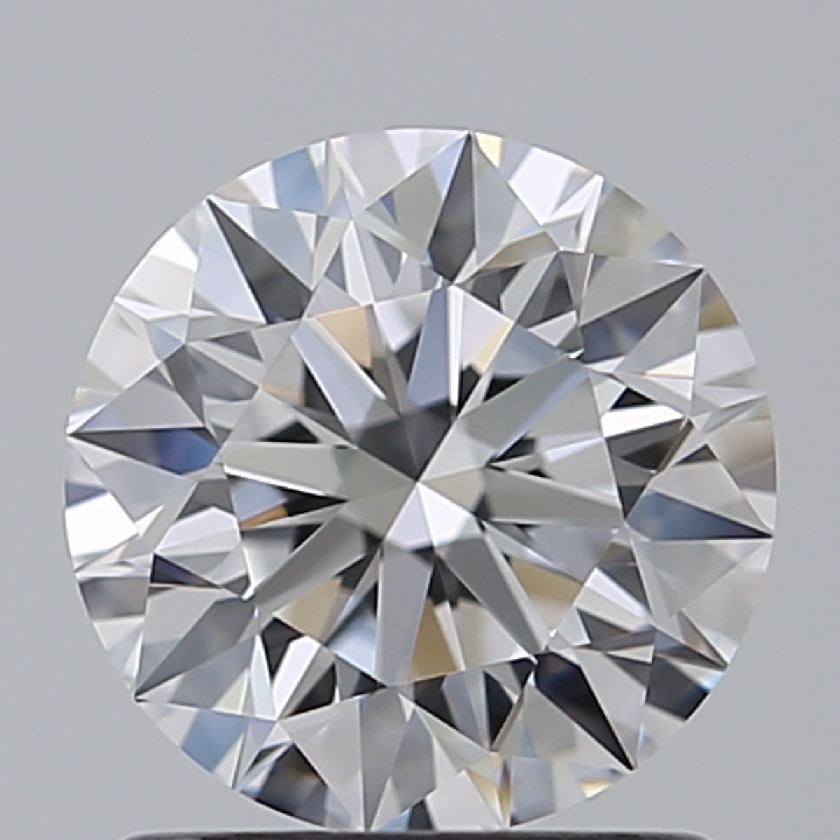 1.21 Carat Round Brilliant Diamond (D/FL)