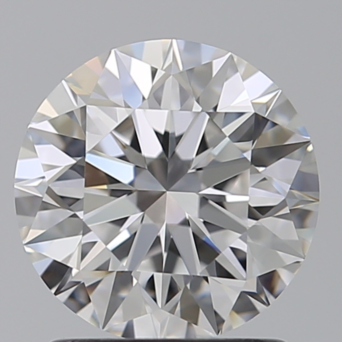 1.40 Carat Round Brilliant Diamond (D/FL)