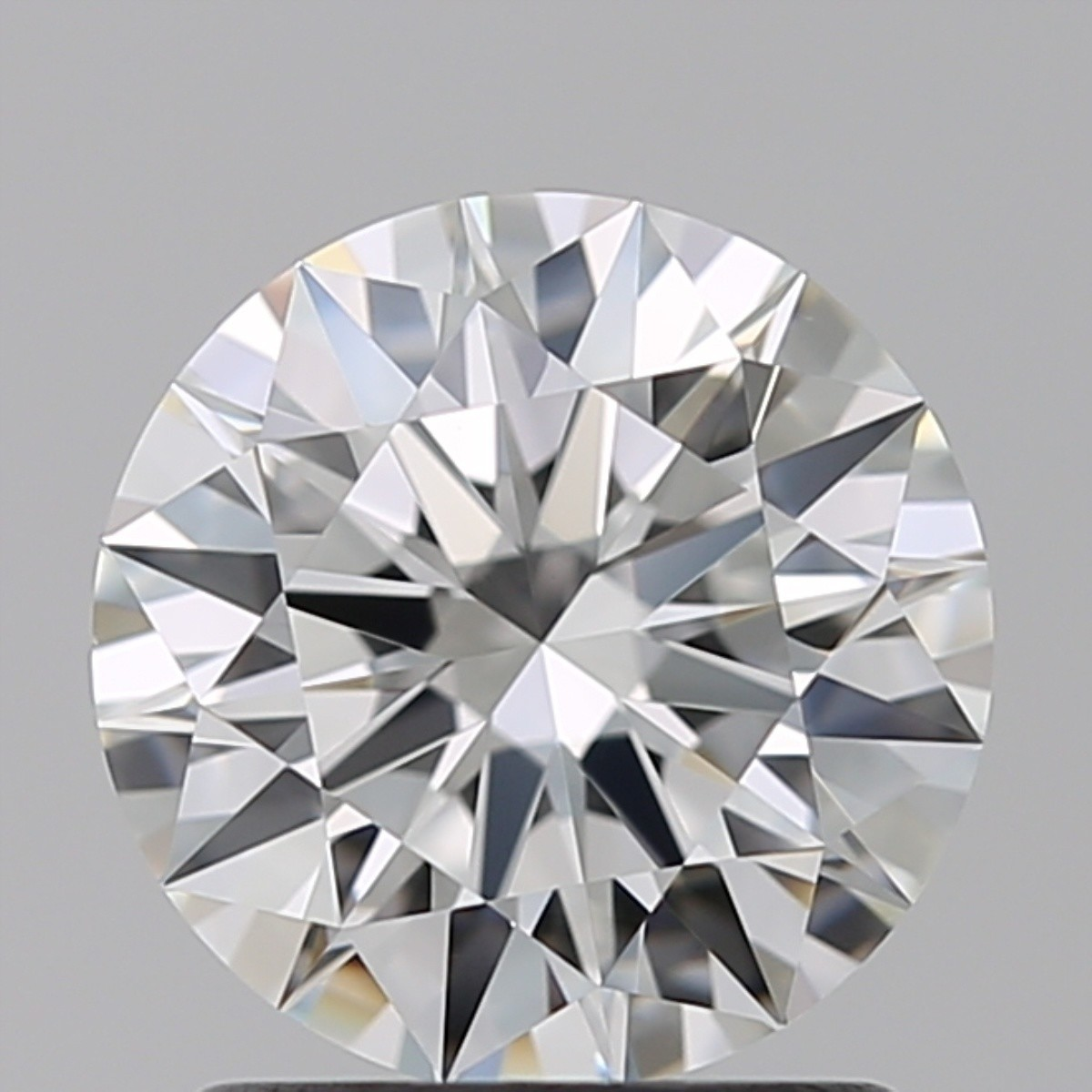 1.31 Carat Round Brilliant Diamond (F/VS1)