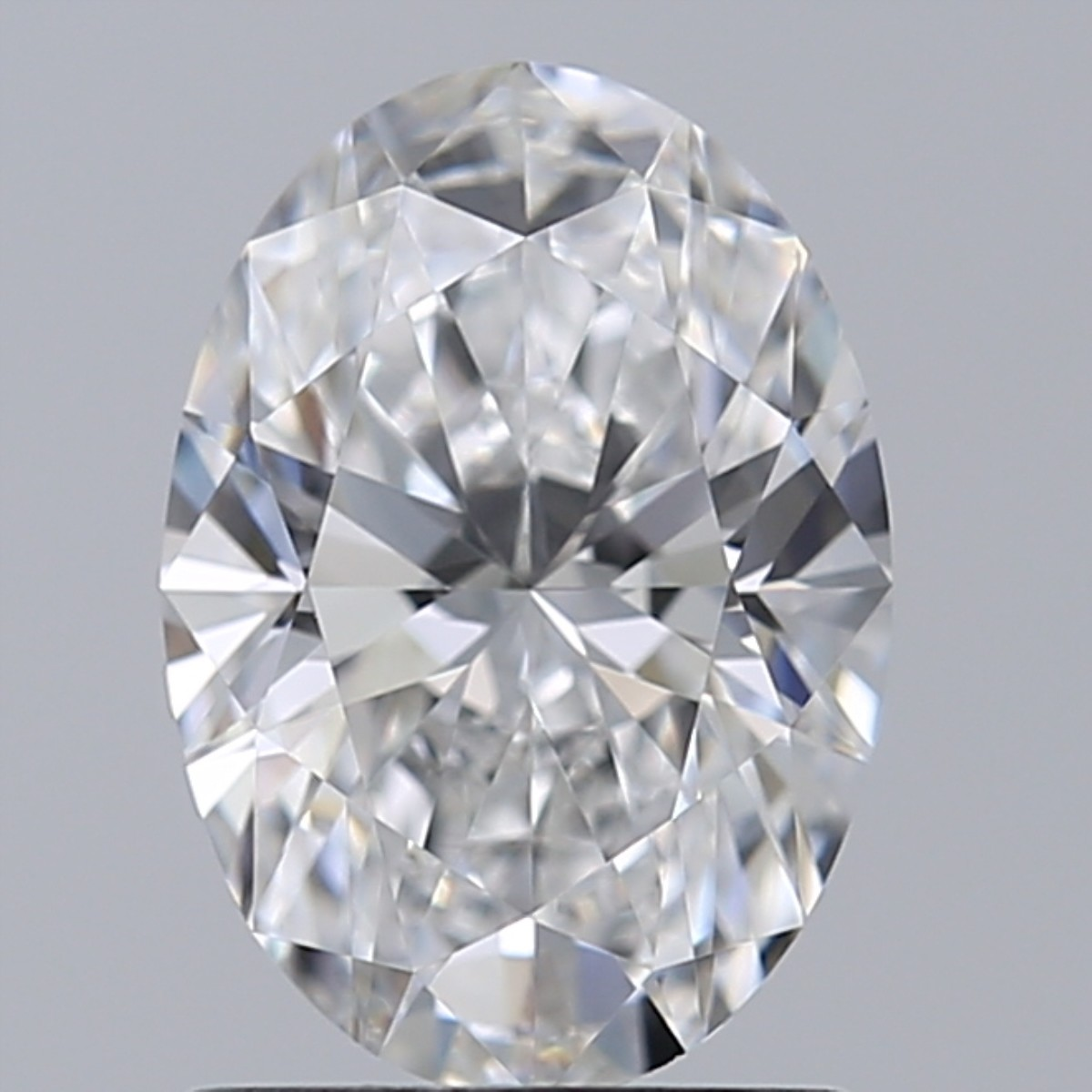 1.20 Carat Oval Diamond (E/VVS2)