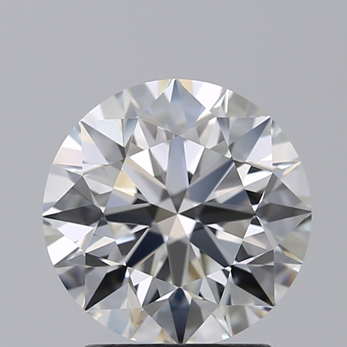 2.05 Carat Round Brilliant Diamond (G/VVS1)