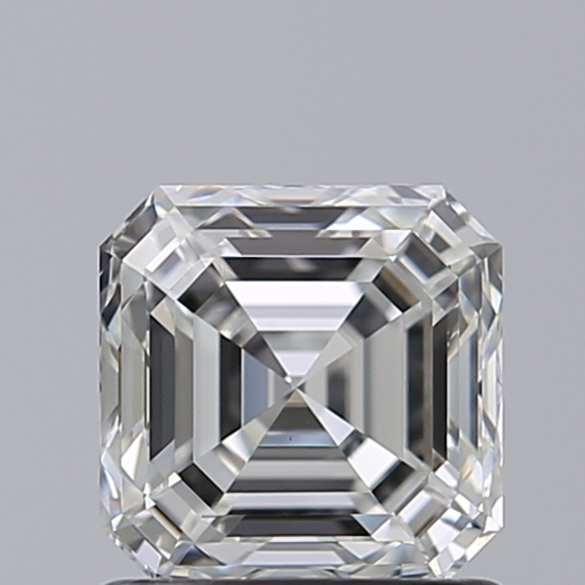 1.03 Carat Asscher Diamond (G/VS1)