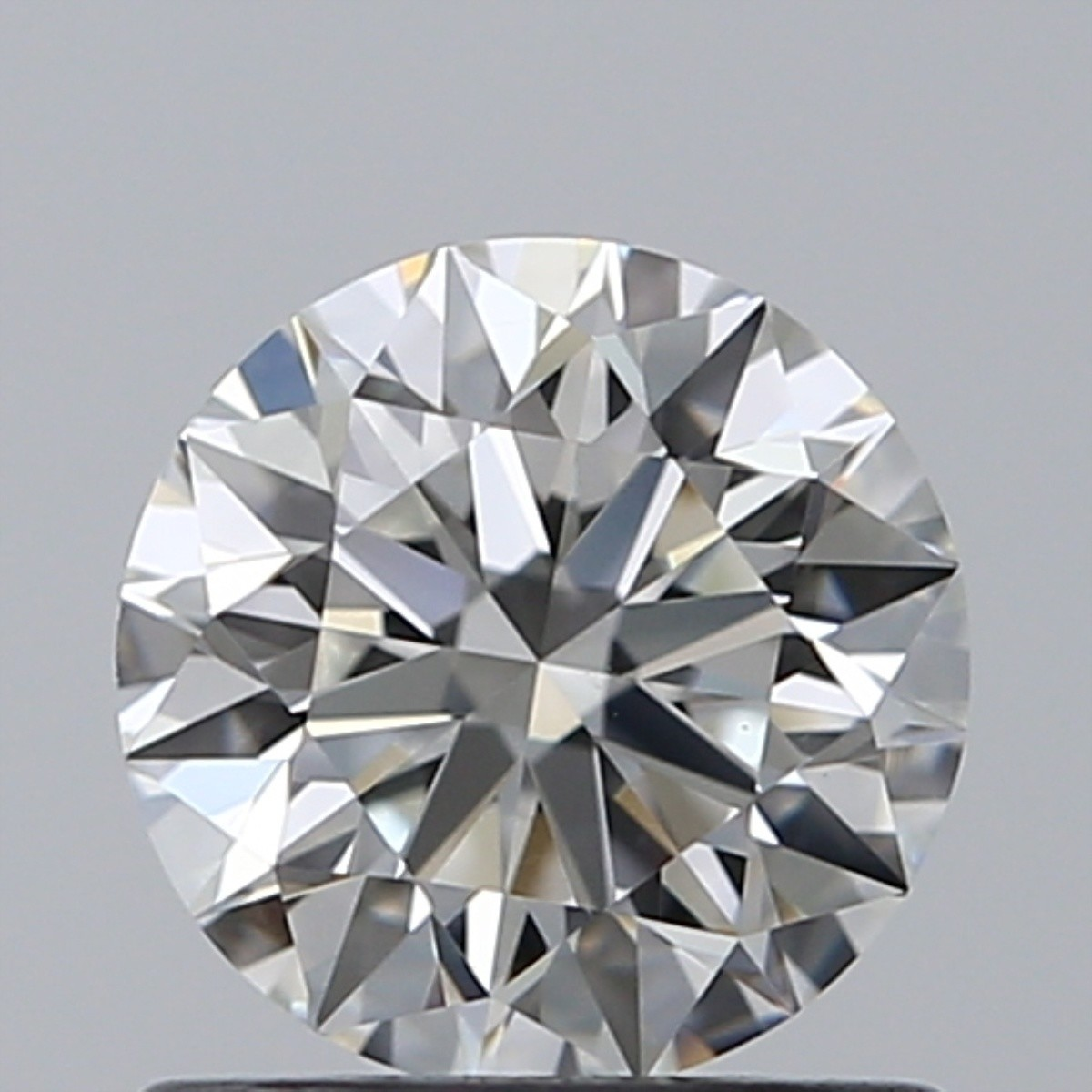 0.75 Carat Round Brilliant Diamond (G/VS2)
