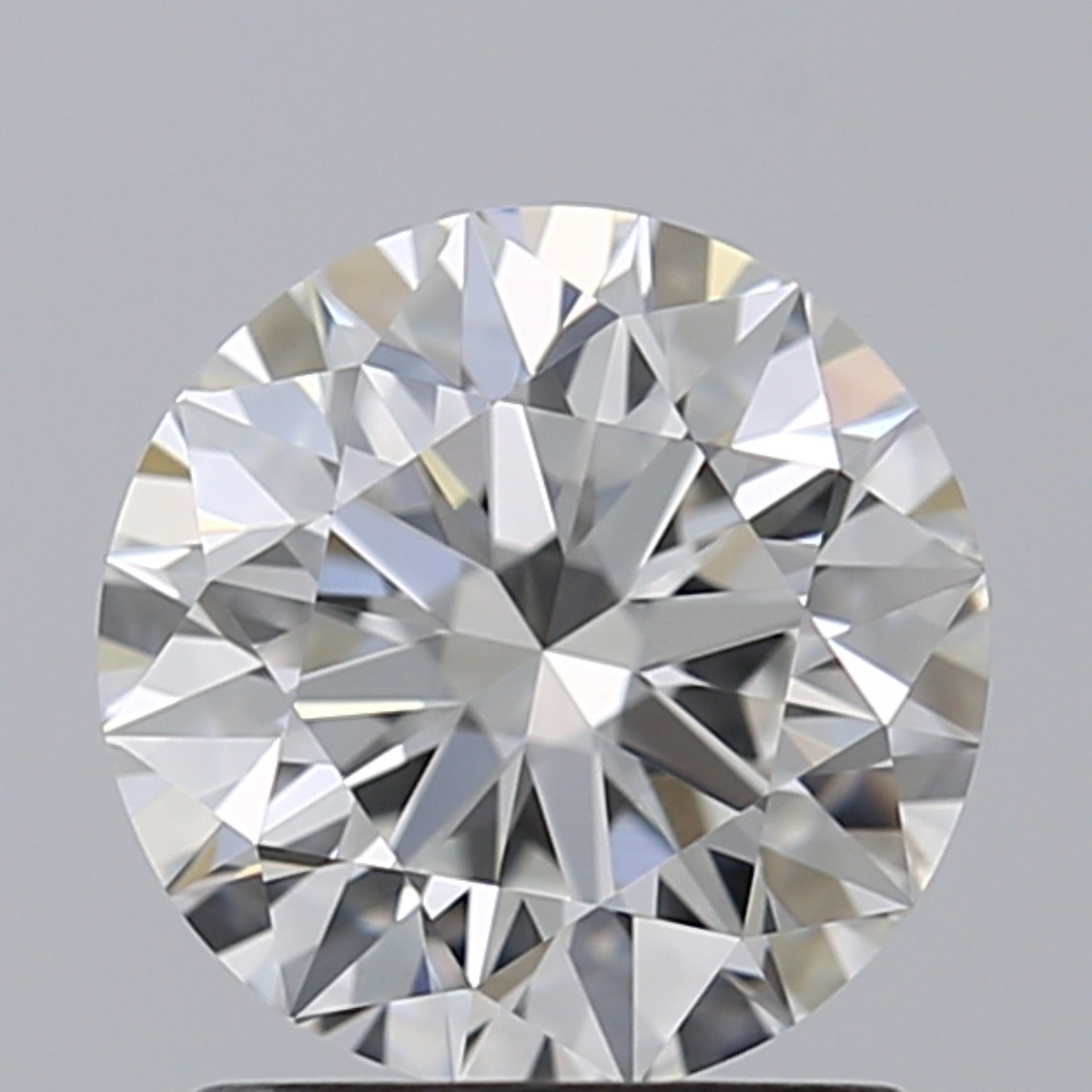 1.25 Carat Round Brilliant Diamond (F/VVS2)