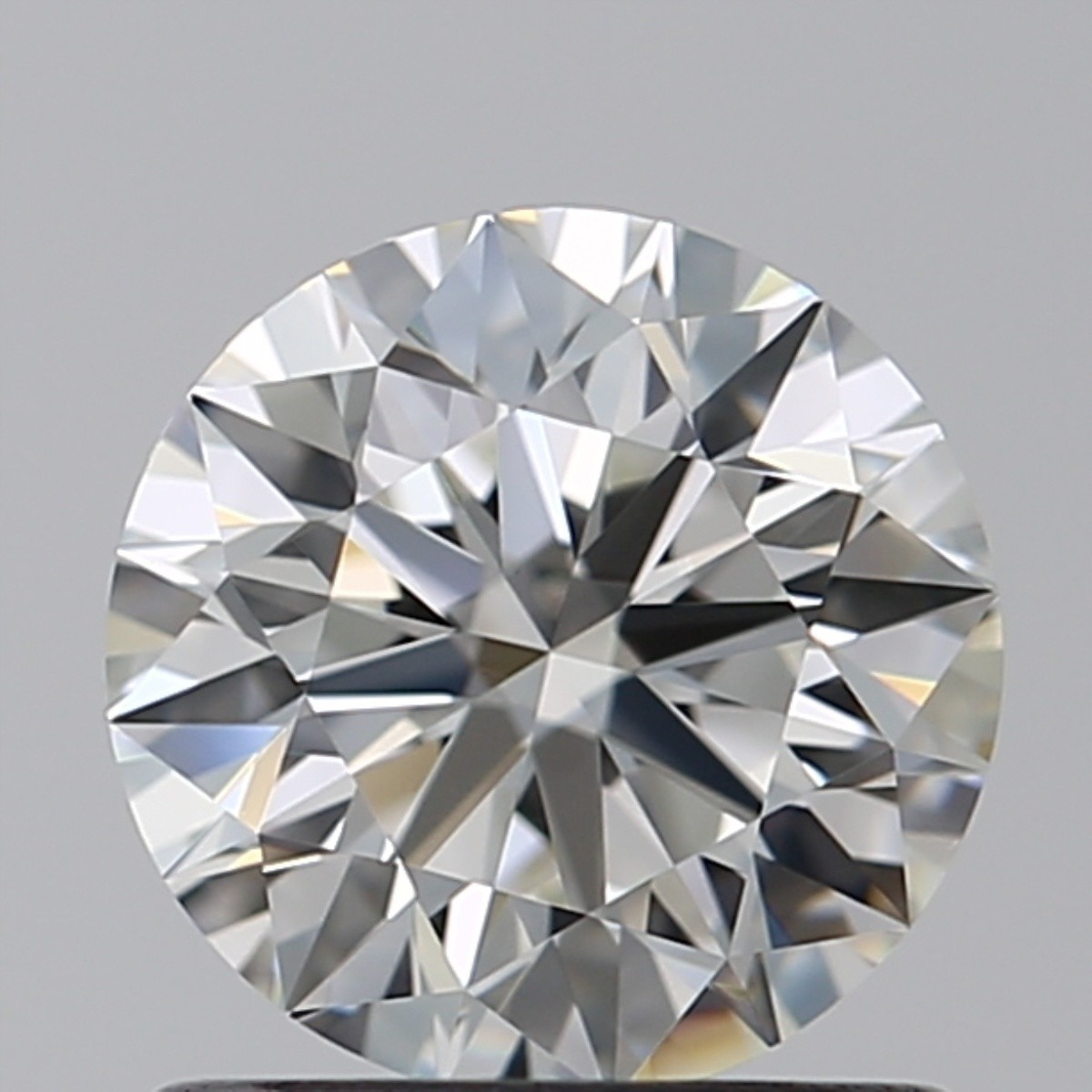 1.01 Carat Round Brilliant Diamond (H/VVS2)
