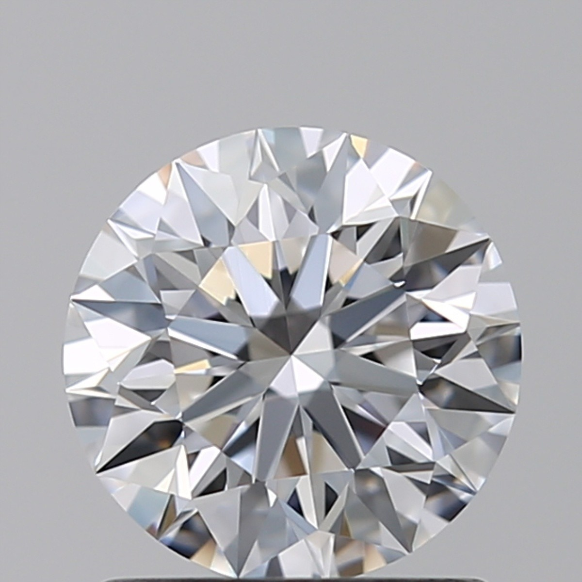 1.01 Carat Round Brilliant Diamond (D/FL)