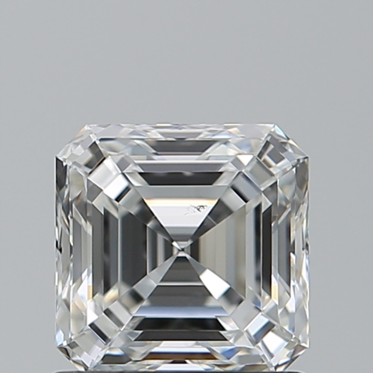 1.01 Carat Asscher Diamond (F/VS2)