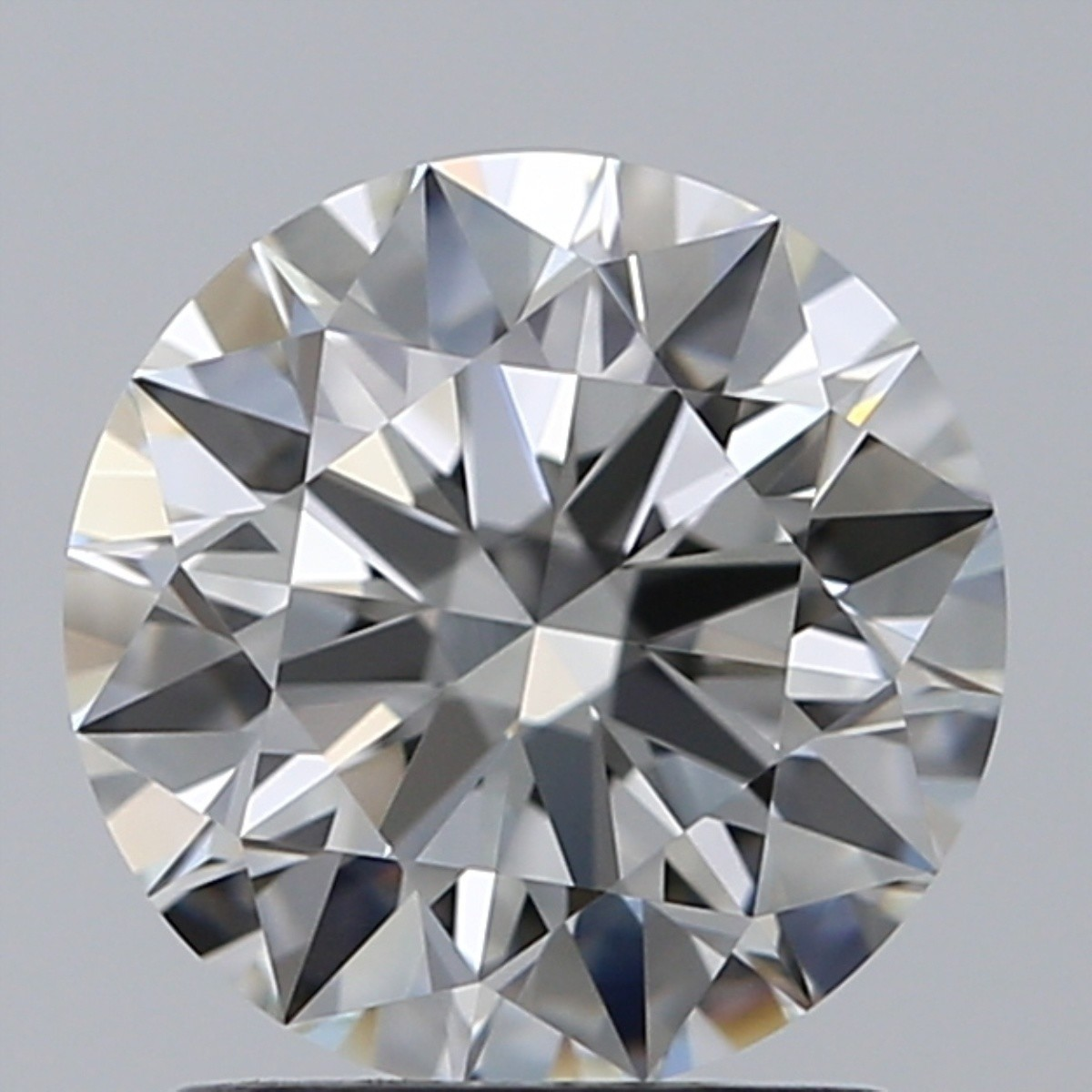 1.32 Carat Round Brilliant Diamond (H/IF)