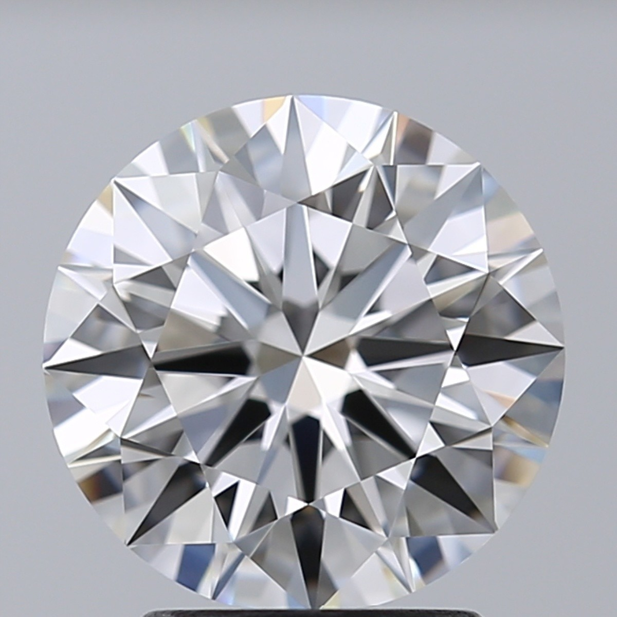 2.30 Carat Round Brilliant Diamond (F/IF)