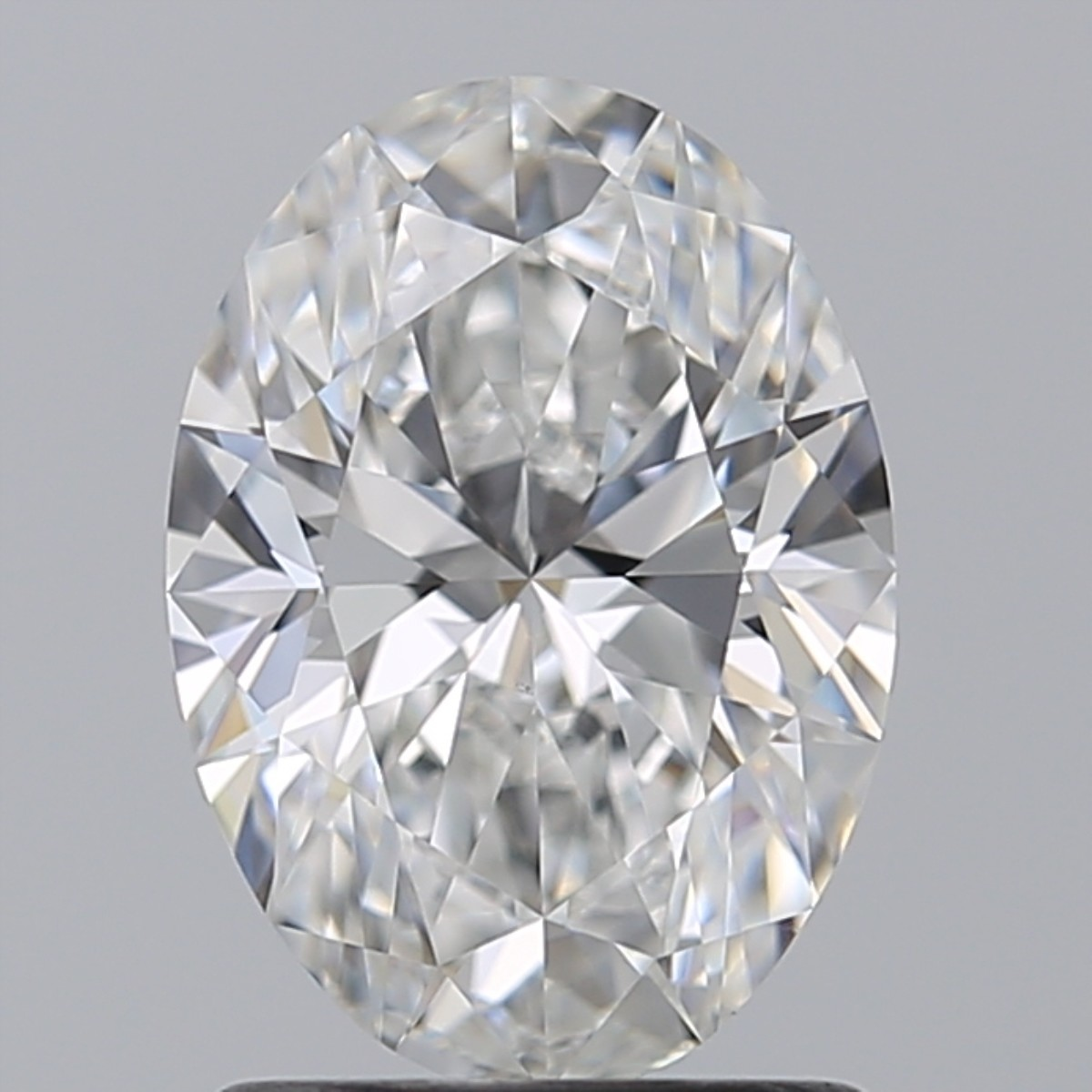 1.31 Carat Oval Diamond (E/VS1)