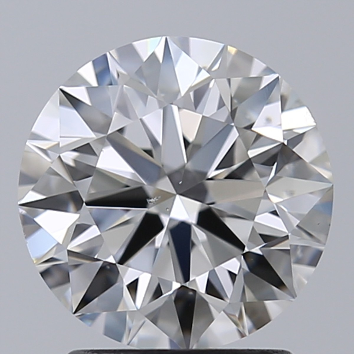 1.80 Carat Round Brilliant Diamond (E/VS2)
