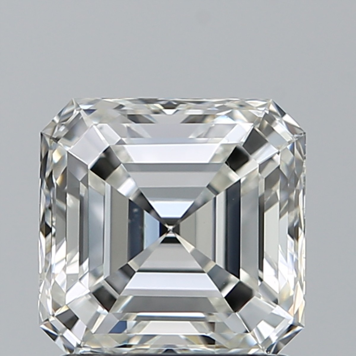 1.50 Carat Asscher Diamond (G/VS1)