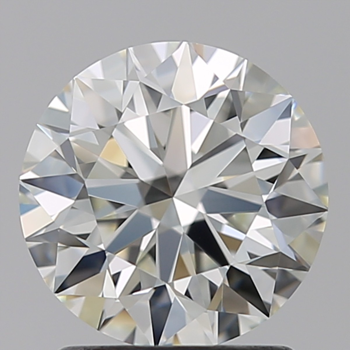 1.50 Carat Round Brilliant Diamond (I/VVS2)