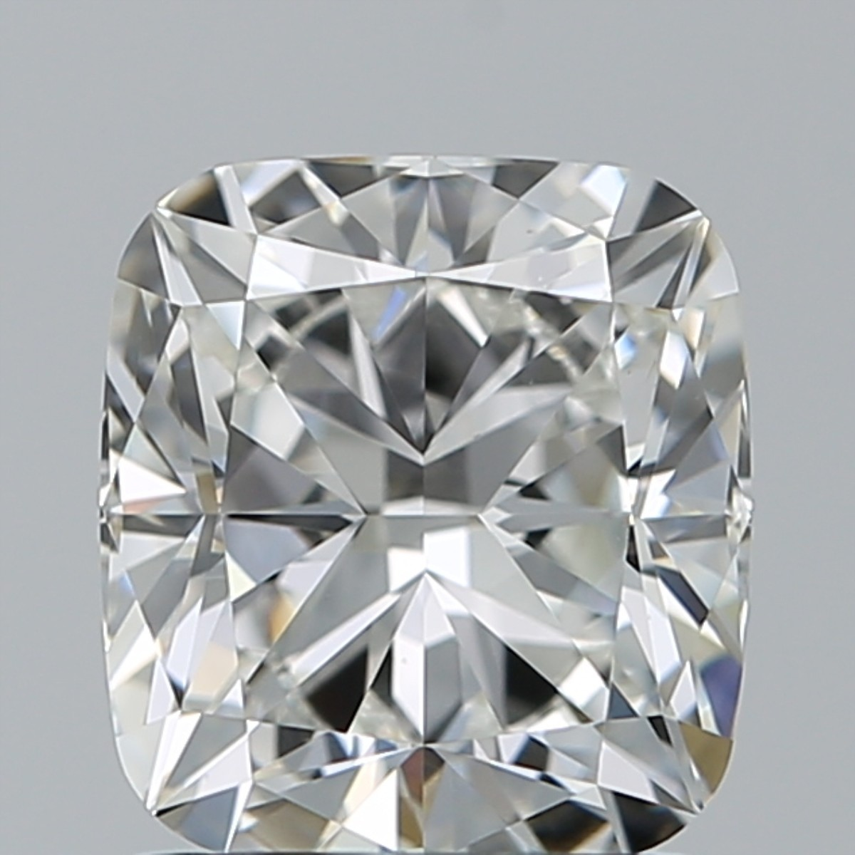 1.50 Carat Cushion Diamond (G/VS1)