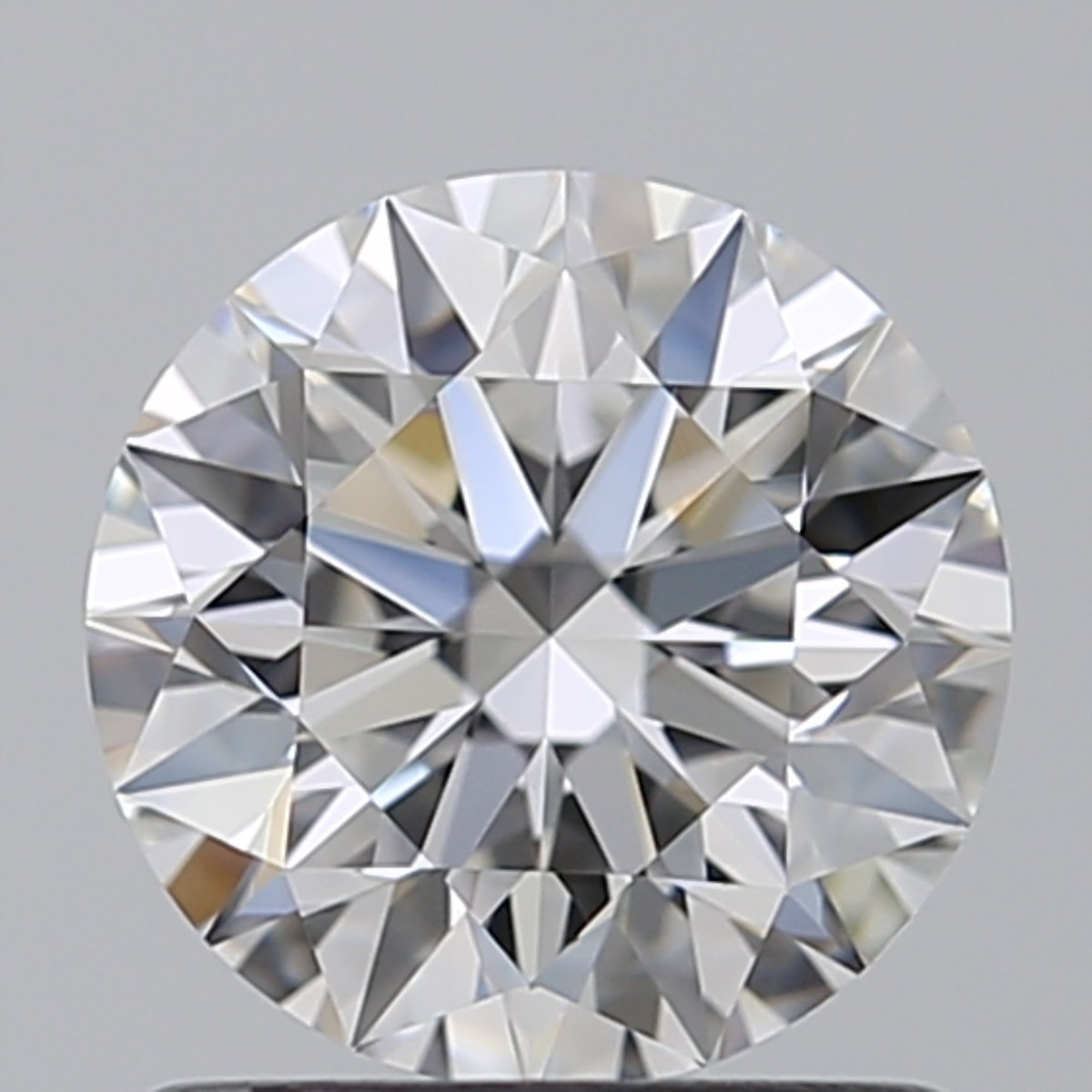 1.08 Carat Round Brilliant Diamond (E/VVS2)
