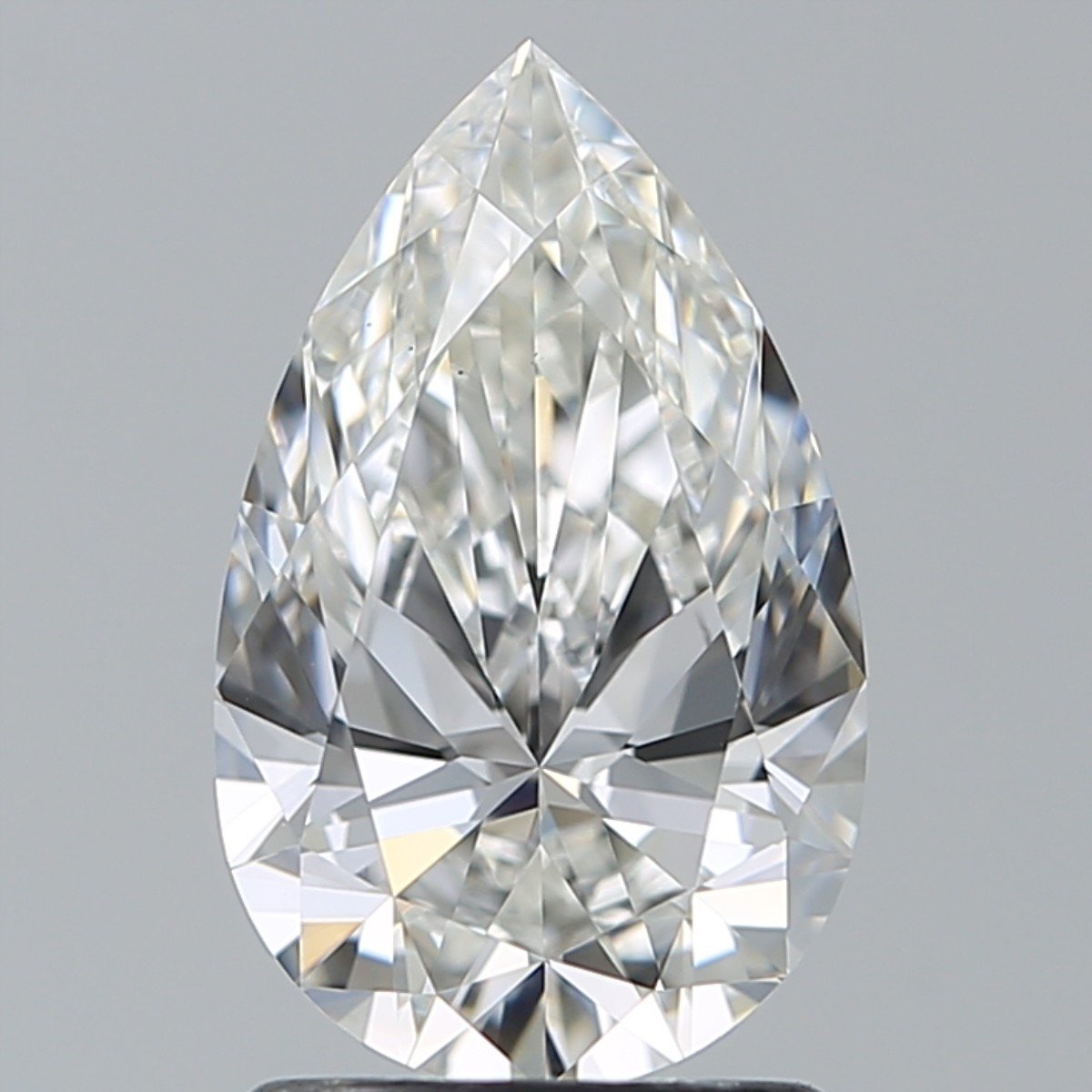 1.52 Carat Pear Diamond (G/VS1)