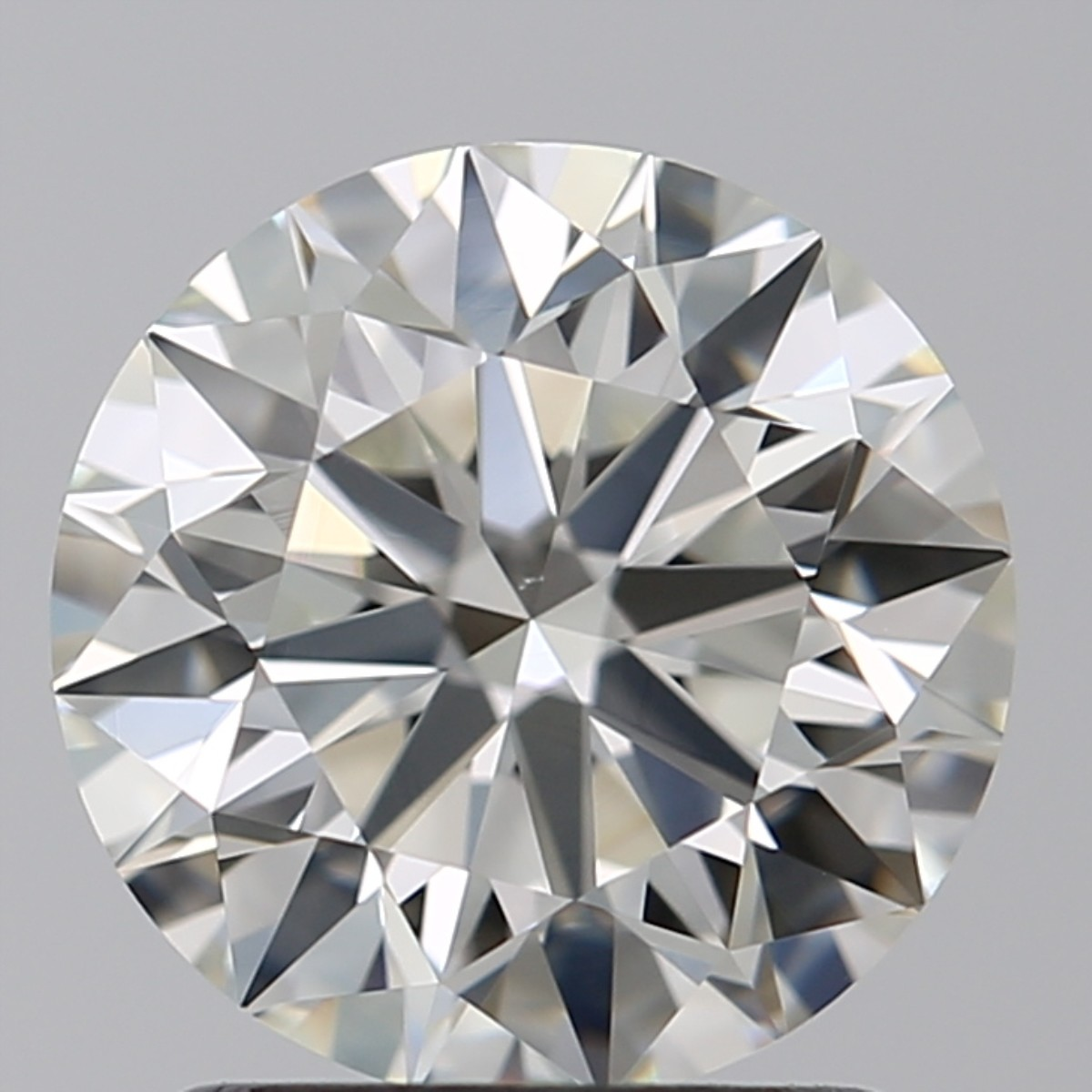 1.80 Carat Round Brilliant Diamond (I/VS1)