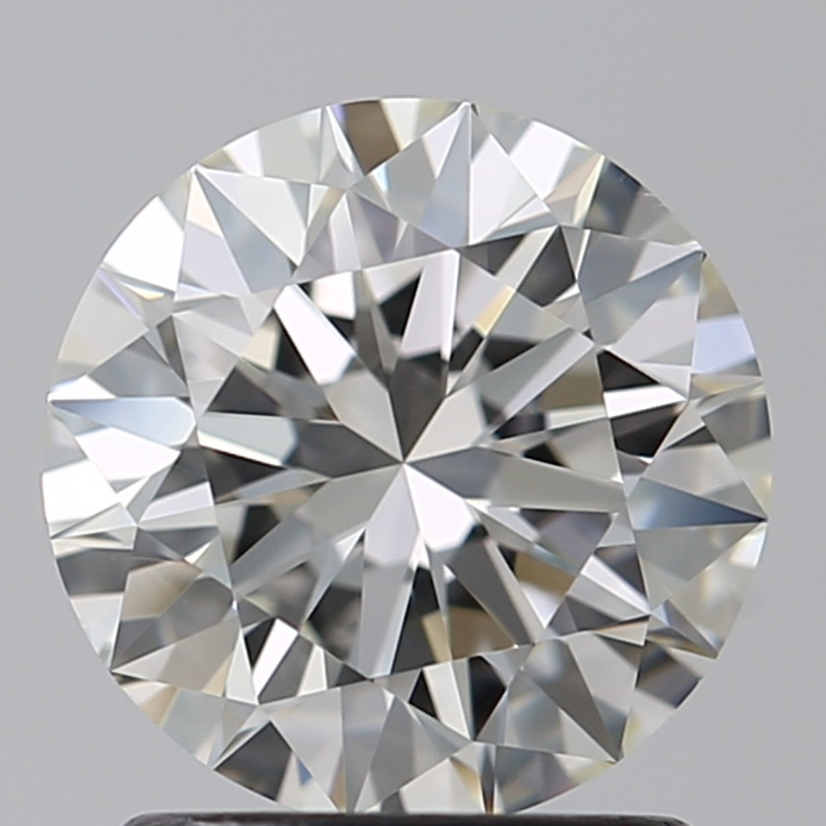 1.50 Carat Round Brilliant Diamond (I/VS1)