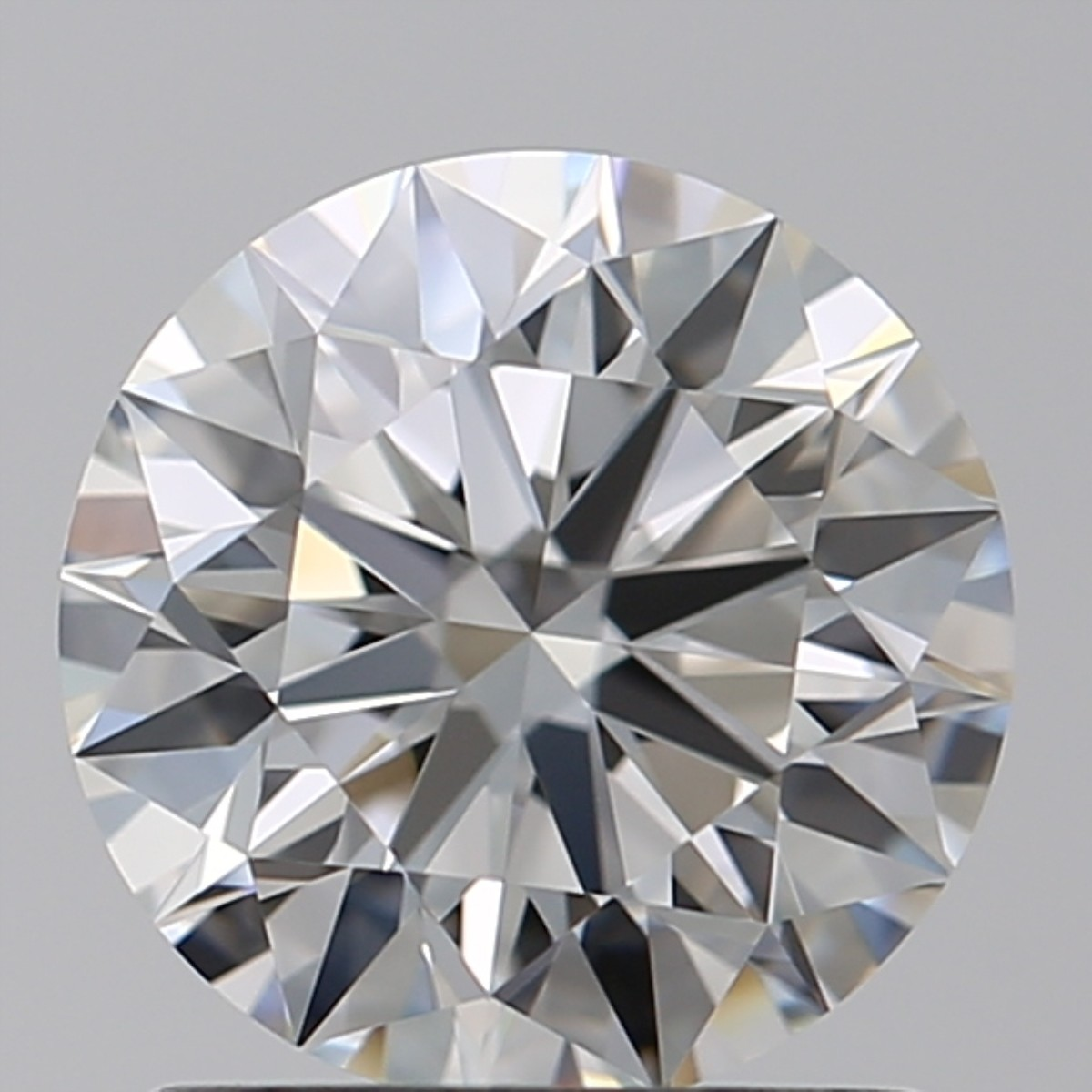1.23 Carat Round Brilliant Diamond (G/VVS2)
