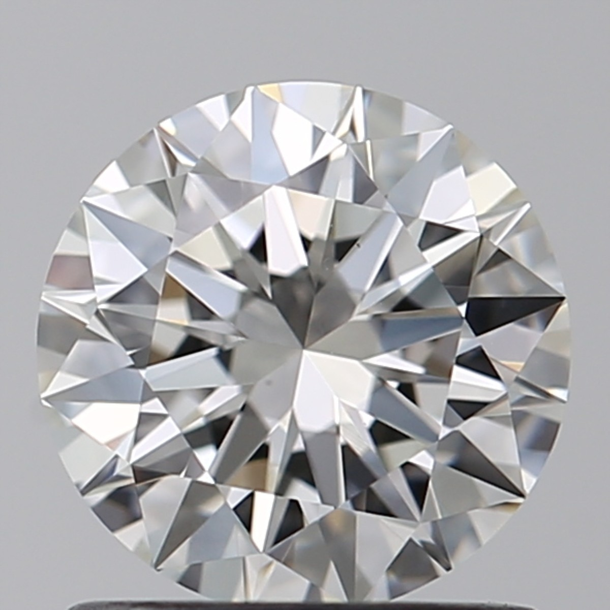 1.01 Carat Round Brilliant Diamond (G/VS1)