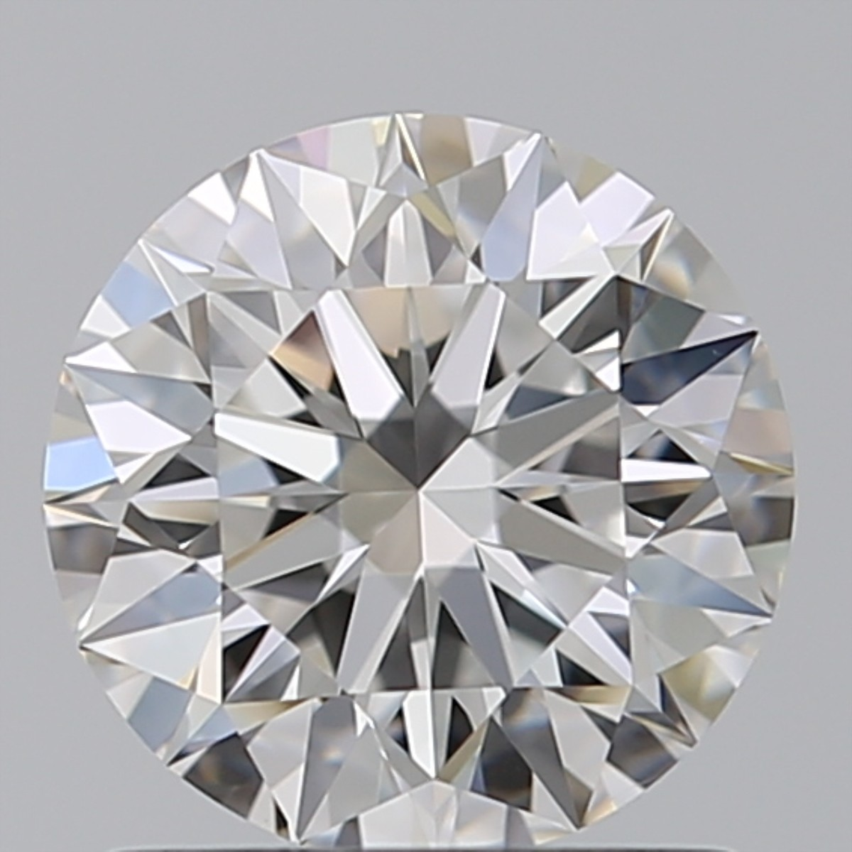 1.01 Carat Round Brilliant Diamond (E/IF)
