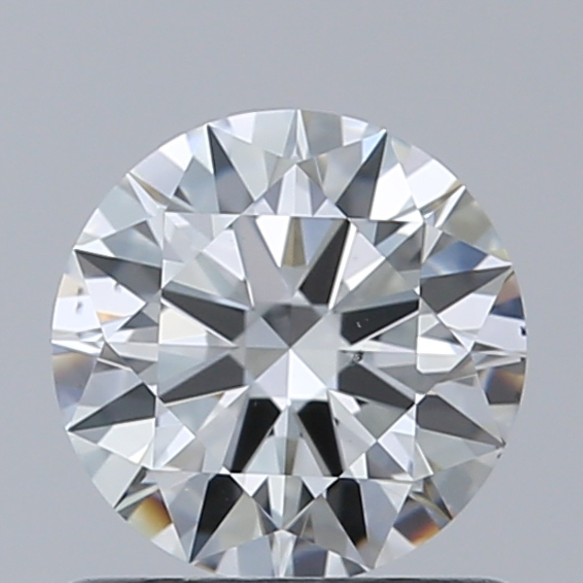 0.83 Carat Round Brilliant Diamond (G/VS1)