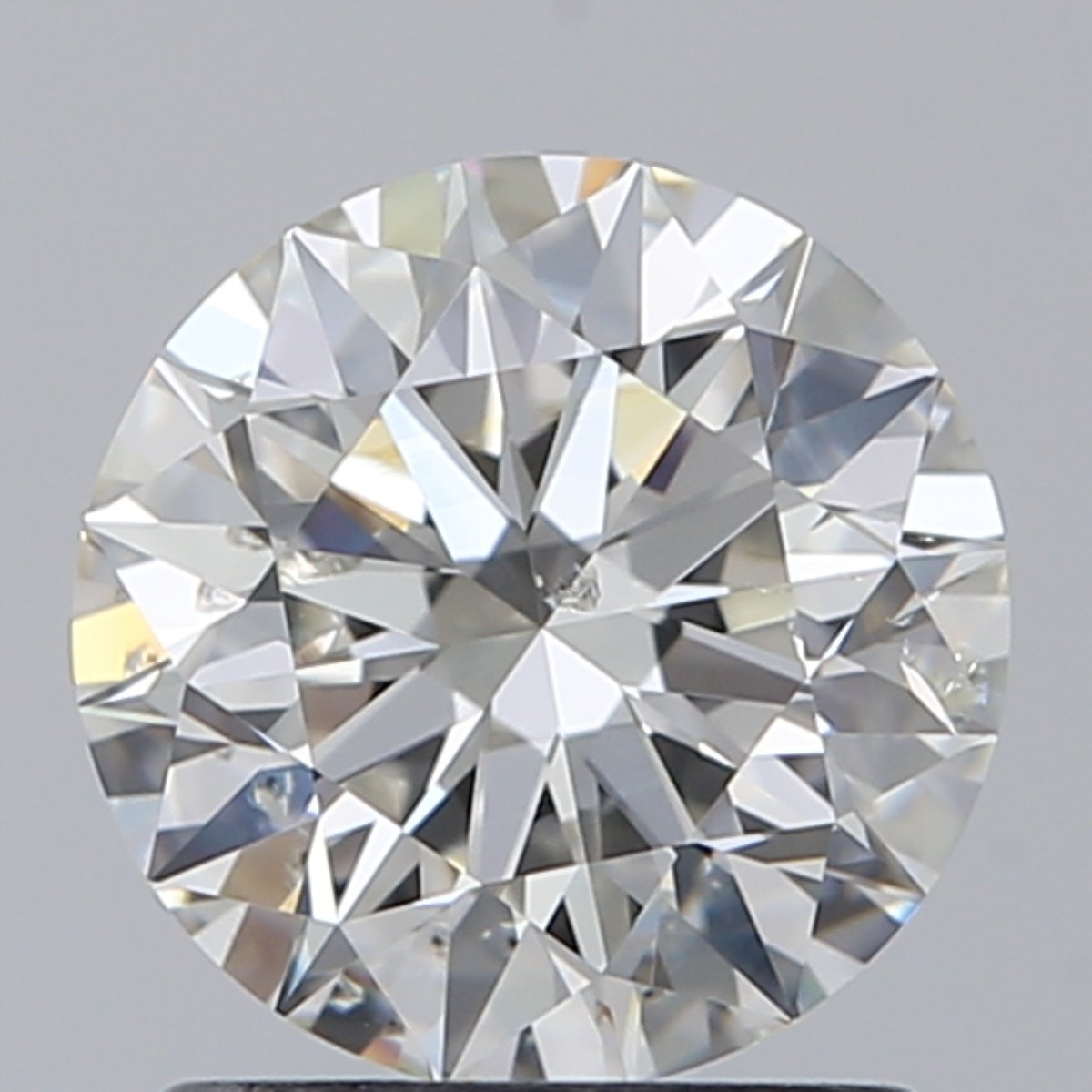 1.29 Carat Round Brilliant Diamond (I/SI2)