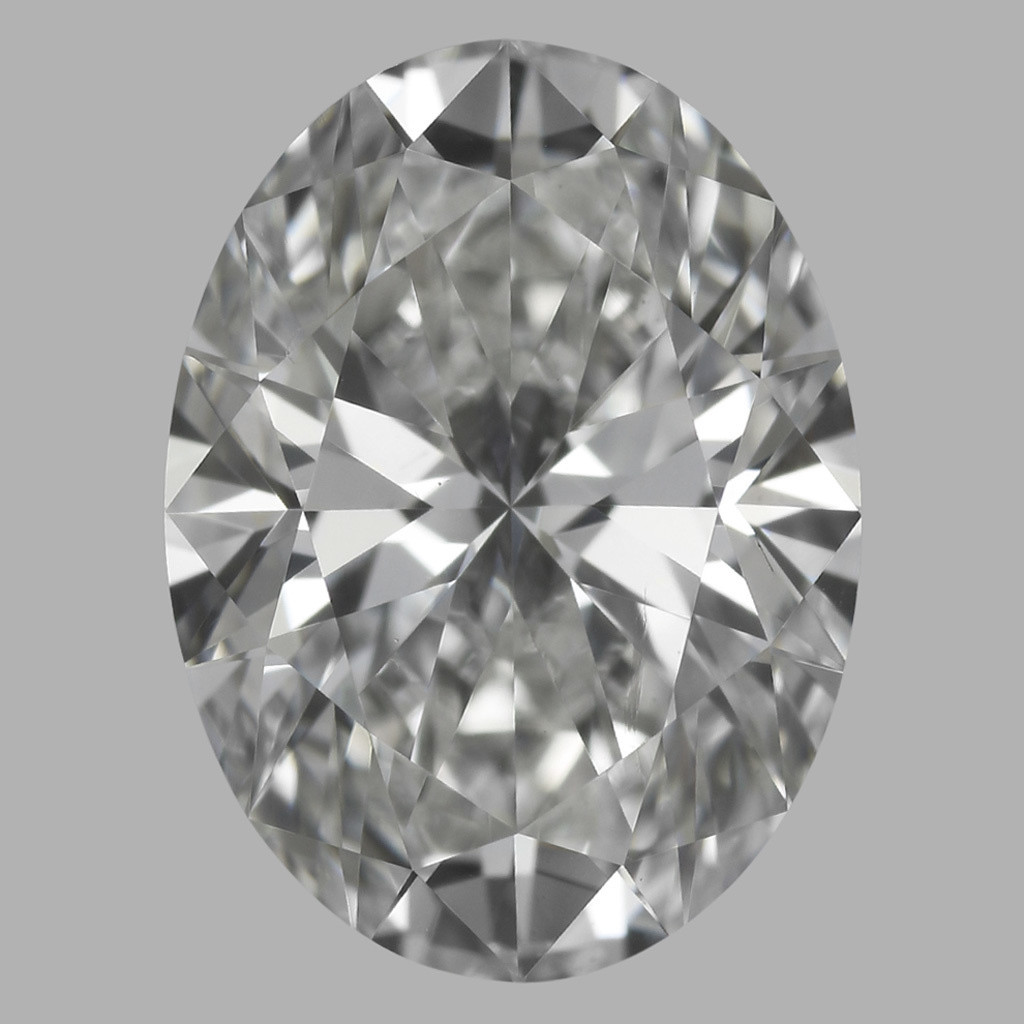 1.20 Carat Oval Diamond (G/SI1)