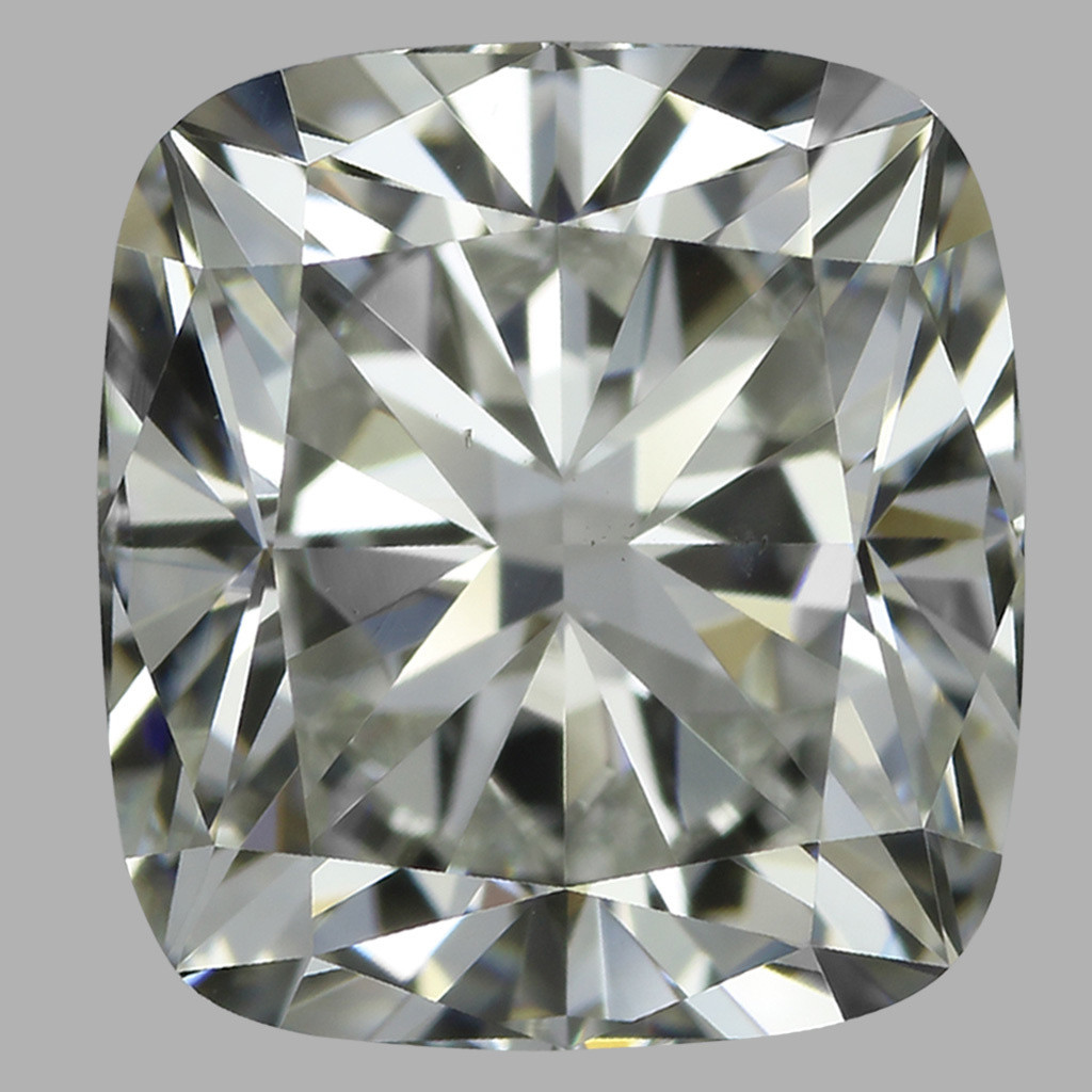 1.51 Carat Cushion Diamond (H/VS2)