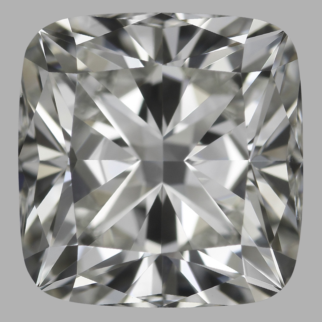 1.70 Carat Cushion Diamond (I/VVS2)