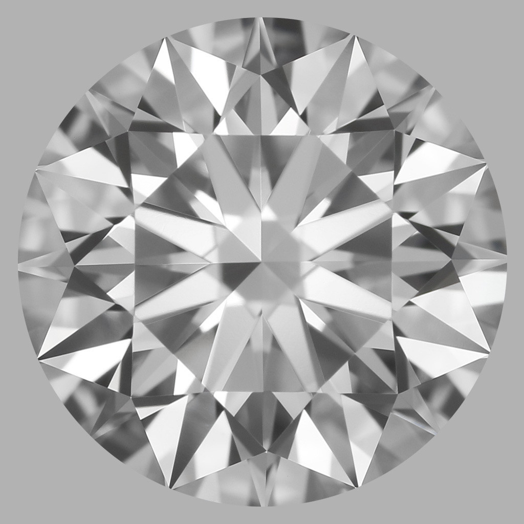 1.45 Carat Round Brilliant Diamond (D/FL)