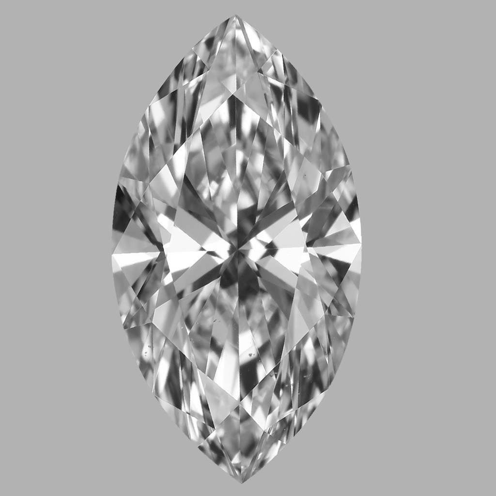 0.82 Carat Marquise Diamond (E/VS2)
