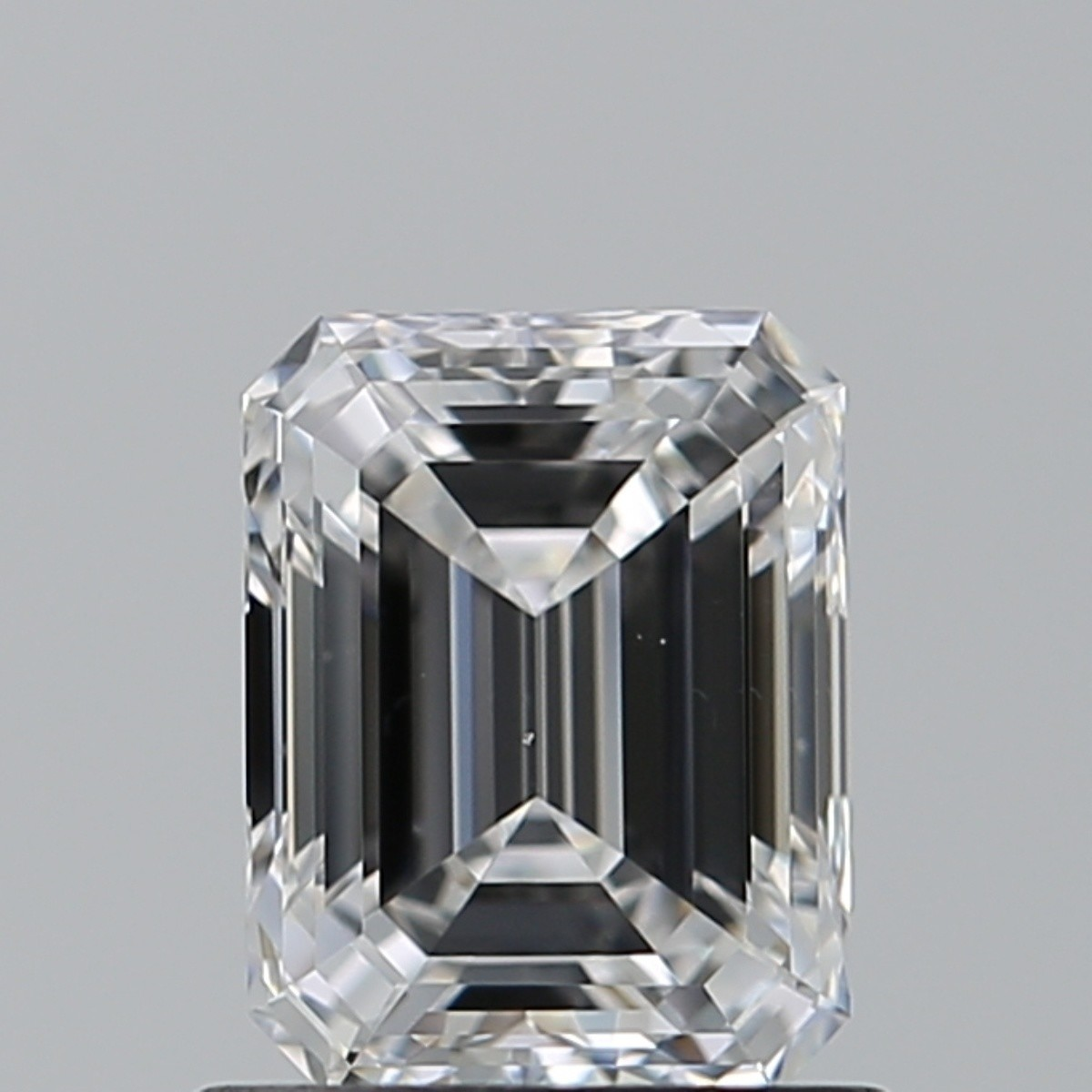 1.01 Carat Emerald Diamond (D/VS2)