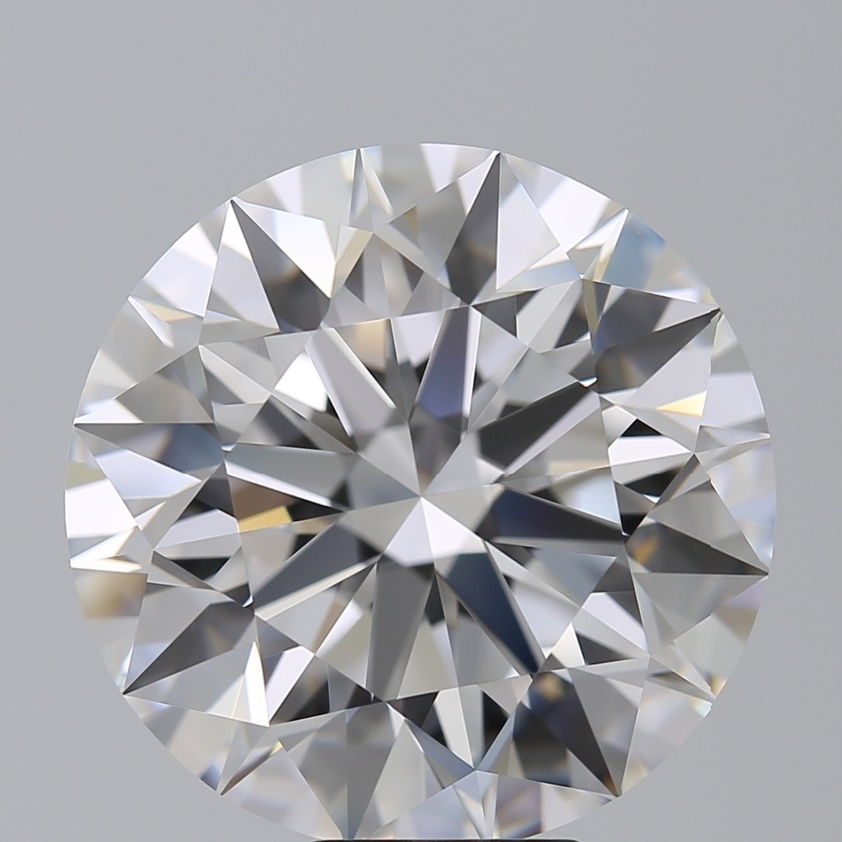 11.53 Carat Round Brilliant Diamond (D/FL)