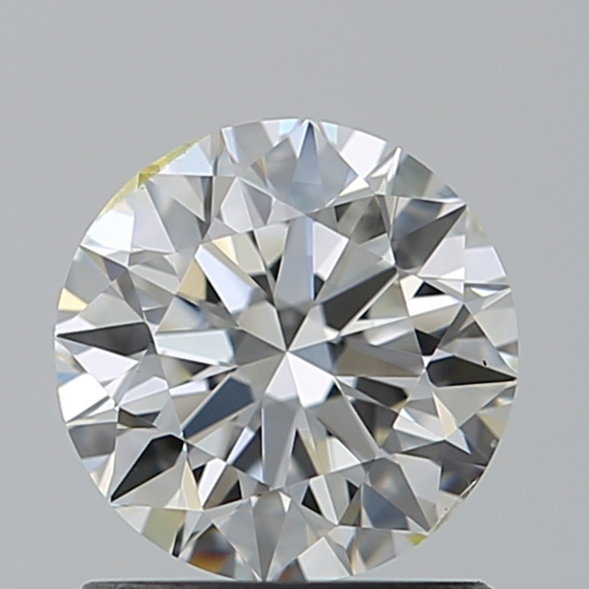 1.00 Carat Round Brilliant Diamond (H/SI1)